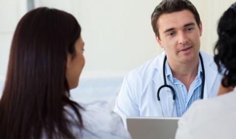 Επιλέγοντας γιατρό